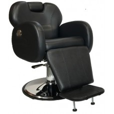 Wisconsin Barber Chair